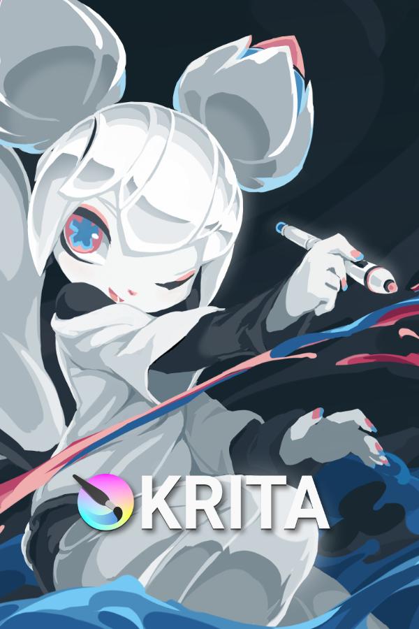 Krita Grid