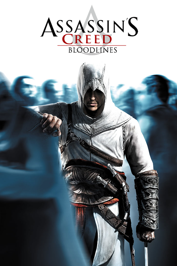 Assassin S Creed Bloodlines Steamgriddb