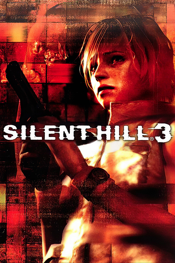 Silent Hill 3 Steamgriddb