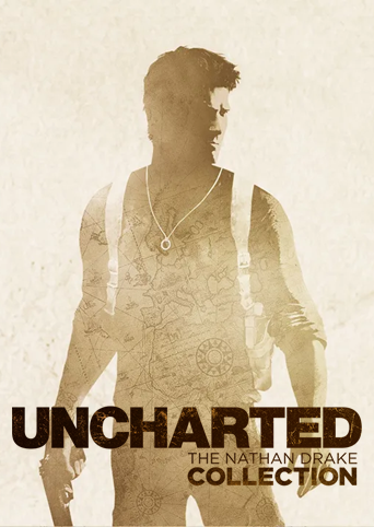 Uncharted The Nathan Drake Collection Steamgriddb