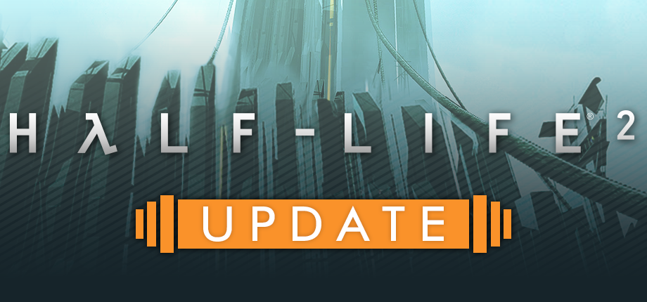 Grid for Half-Life 2: Update by HaslIncurious
