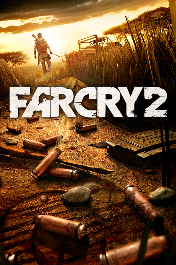 Far Cry 2 Steamgriddb