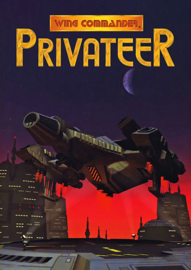 Grid For Wing Commander Privateer By Roy Donk Steamgriddb