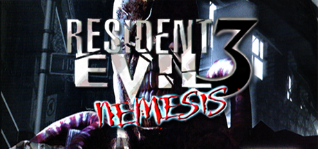 Grid For Resident Evil 3 Nemesis By Jaykuchgaming Steamgriddb
