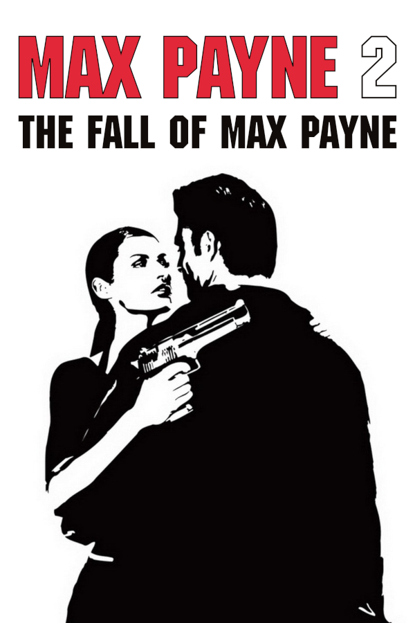 Max Payne 2 The Fall Of Max Payne Steamgriddb
