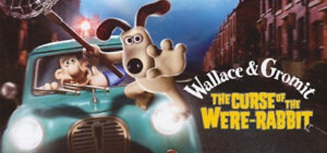 Grid For Wallace Gromit Curse Of The Were Rabbit By Wolfboy980 Steamgriddb
