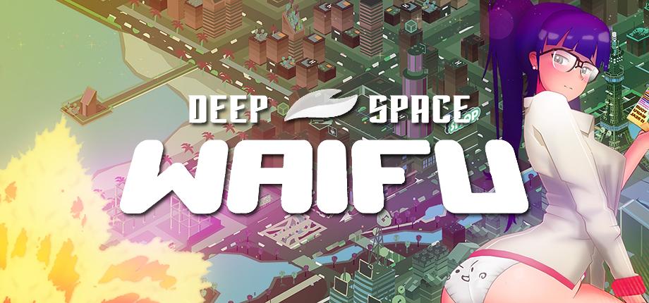 Deep Space Waifu: NekomimGame MOD APK + OBB for Android