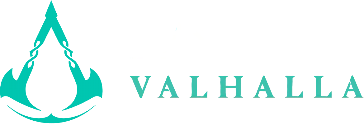 Logo For Assassin S Creed Valhalla By Vladcarlsson Steamgriddb