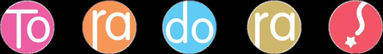 Logo for Toradora! by fror - SteamGridDB