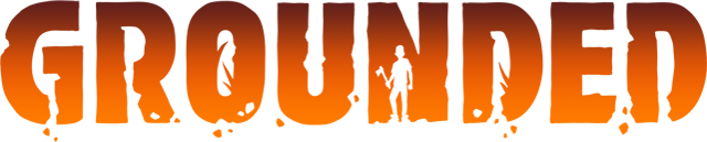 Logo for Grounded by Neighthianael - SteamGridDB