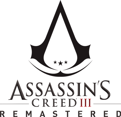 Logo For Assassin S Creed Iii Remastered By Clementine Steamgriddb