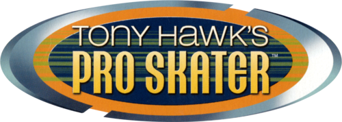 Logo For Tony Hawk S Pro Skater By Anon Steamgriddb