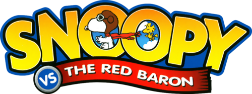 Snoopy Vs The Red Baron Steamgriddb