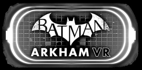 Batman™: Arkham VR - SteamGridDB