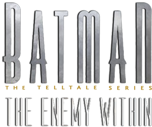 Batman: The Enemy Within - The Telltale Series - SteamGridDB