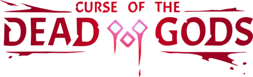 Curse of the Dead Gods - SteamGridDB
