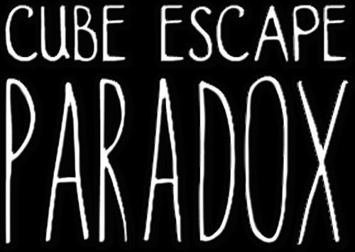 エスケープ パラドックス キューブ Cube Escape: