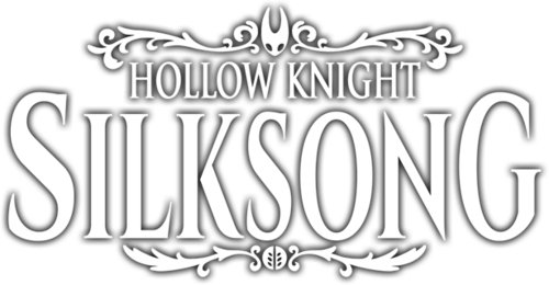 Logo For Hollow Knight Silksong By Eragonjkee Steamgriddb