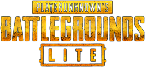 Logo For Pubg Lite By Sylent Steamgriddb
