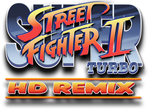 Super Street Fighter Ii Turbo Hd Remix Steamgriddb