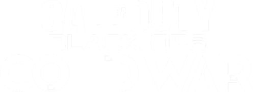 Logo For Call Of Duty Black Ops Cold War By Continuousbruh Steamgriddb